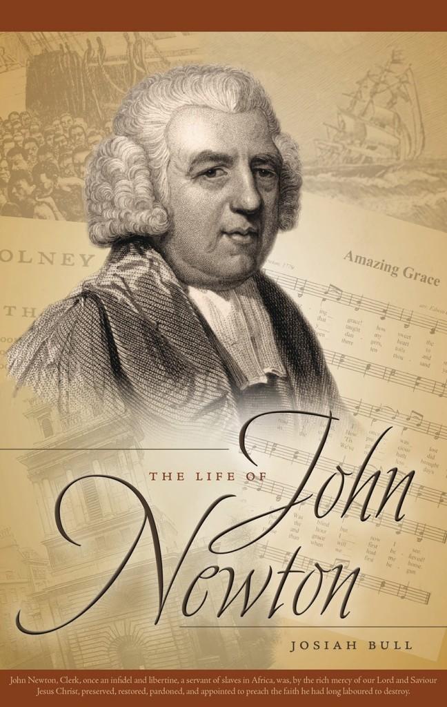 上图:诗歌《奇异恩典 Amazing Grace》的作者约翰·牛顿(John Newton,1725-1807年)。约翰·牛顿一生经历坎坷,曾经参与贩卖奴隶,不料自己反在非洲沦为奴隶、受尽虐待。他认罪悔改之后,成为牧师,并致力于废奴运动。因为约翰·牛顿曾经深深被罪辖制,对主耶稣基督的拯救刻骨铭心,所以把「要记念你在埃及地作过奴仆,耶和华——你的神将你救赎」(申十五15)当作自己一生的座右铭。