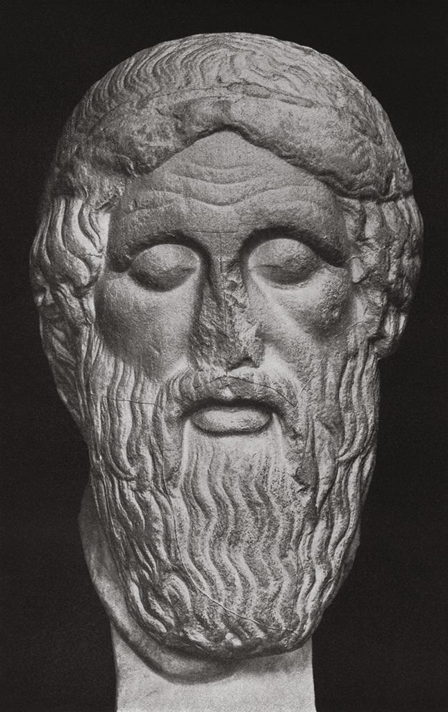 上图:伊皮麦尼德(Epimenides,又译为埃庇米尼得斯)是古希腊克里特岛的预言家、诗人。传说他在洞穴中沉睡57年,醒来之后获得预言的能力。他提出了一个悖论:「所有克里特人都是骗子」。但这是一个矛盾的命题,因为他自己就是克里特岛人。